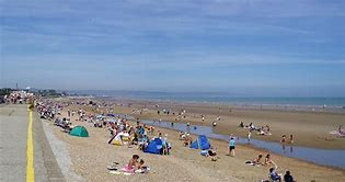 Dymchurch Beach 2