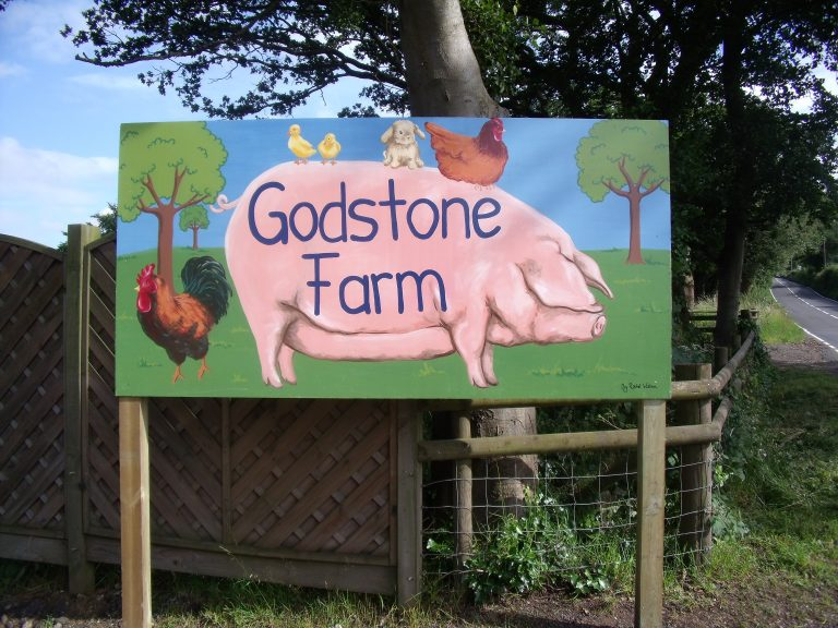 Godstone 1
